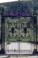 Cover for 'Prophesy'