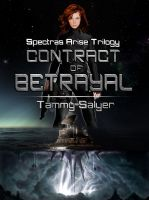 Cover for 'Contract of Betrayal'