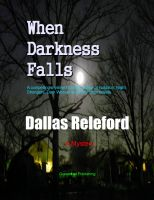 Cover for 'When Darkness Falls'