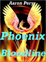 Cover for 'Phoenix Bloodline'