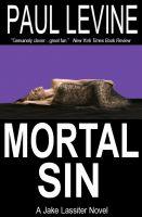Mortal Sin cover