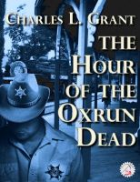 Cover for 'The Hour of the Oxrun Dead'