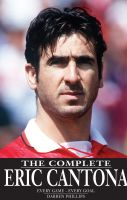 Cover for 'The Complete Eric Cantona'