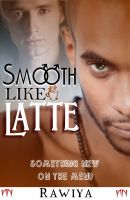 Cover for 'Smooth Like Latte'