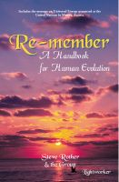 Cover for 'Re-member'