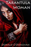 Cover for 'Tarantula Woman'
