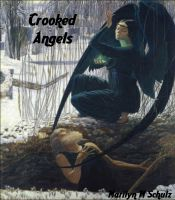 Cover for 'Crooked Angels'