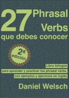 Cover for '27 Phrasal Verbs Que Debes Conocer'