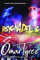 Cover for 'Psychadelic'