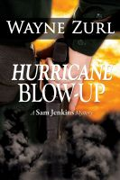 Cover for 'Hurricane Blow Up'