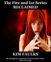 Cover for 'Reclaimed'