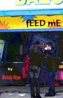 Cover for 'Feed Me - Music Trivia for the Soul (Chicago, Ventures, Marty Robbins & more)'