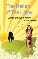 Cover for 'The Return of the Hippy'