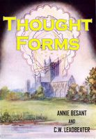 Cover for 'Thought-Forms'