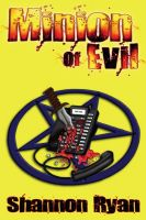 Cover for 'Minion of Evil'