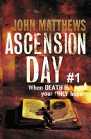 Cover for 'Ascension Day #1'