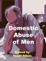 Cover for 'Domestic Abuse of Men'