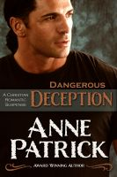 Cover for 'Dangerous Deception: A Short Story'