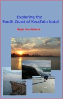 Cover for 'Exploring the South Coast of KwaZulu Natal'