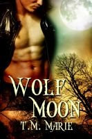 Cover for 'Wolf Moon'