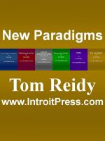 Cover for 'New Paradigms'