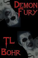 Cover for 'Demon Fury'