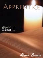 Cover for 'Apprentice'