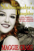 Cover for 'The Stationmaster's Daugher'