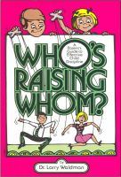Cover for 'Who's Raising Whom?'