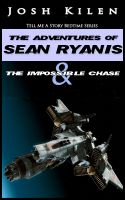 Cover for 'Sean Ryanis & The Impossible Chase'