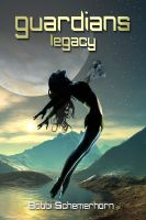 Cover for 'Guardians Legacy'