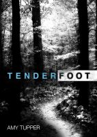 Cover for 'Tenderfoot'