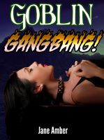 Cover for 'Goblin Gangbang  (Monster Sex Erotica)'