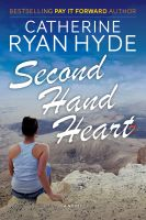 Cover for 'Second Hand Heart'