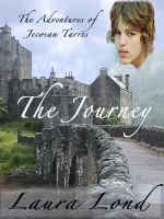 Cover for 'The Journey (The Adventures of Jecosan Tarres, #1)'