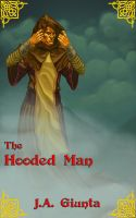 Cover for 'The Hooded Man'
