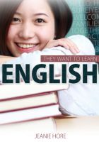 Cover for 'They Want to learn English'