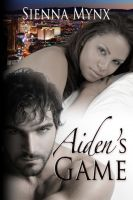 Cover for 'Aiden's Game'