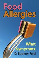 Cover for 'Food Allergies: What Symptoms?'