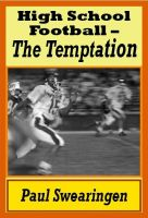 High School Football – The Temptation cover