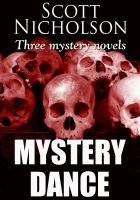 Cover for 'Mystery Dance: Three Novels'