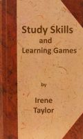 Cover for 'Study Skills and Learning Games'