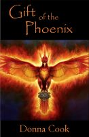Cover for 'Gift of the Phoenix'