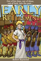 Cover for 'Early ReTyrement'