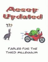 Cover for 'Aesop Updated'