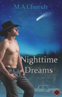 Cover for 'Nighttime Dreams'