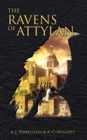Cover for 'The Ravens of Attylan'