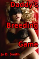 Cover for 'Daddy's Breeding Game'