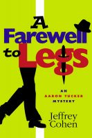 Cover for 'A Farewell to Legs'
