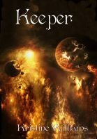 Cover for 'Keeper'